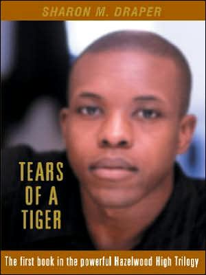 a review summary of tears of a tiger So when i read tears of a tiger, i figured this is exactly what sharon draper was  trying to do when she used the characters' conversations to.
