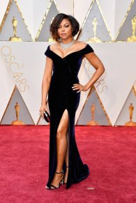 tarajip-henson_oscars_red_carpet